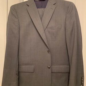 Semi New Jos. A. Bank Suit